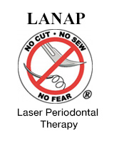 LANAP Periodontal Therapy